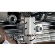 Защита лямбда-зонд левая, cеребро R1200GS/GSA фото