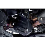 Защита клапана выхлопной R1200GS с 2010 черн фото