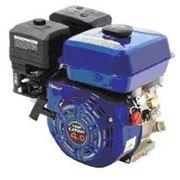 Двигатель Lifan c электростартером 15л/с фото