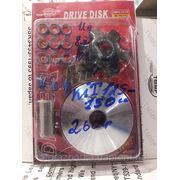 Вариатор передний на скутер фирмы DRIVE DISK фото