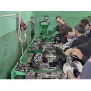 Ремонт импортной и отечественной дизельной топливной аппаратуры