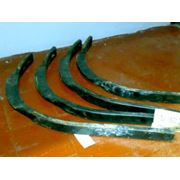 Восстановление стоек клубокорыхлителей сеялок и культиваторов.