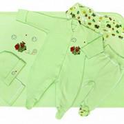 Детская одежда для новорожденных, недоношенных малышей и детей семи лет. фото