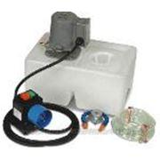 Система подачи охлаждающей житкости (СОЖ) с магнитным креплением 80кг отрыв фото