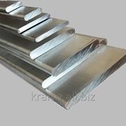Полоса алюминиевая 06/0022 b, мм 80 а, мм 5 площадь сечения,см2 - 4 фото