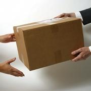 Курьерская доставка: доставка цветов, доставка подарков, доставка документов фото