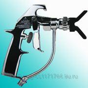 Пистолет окрасочный Silver Plus (GRACO)
