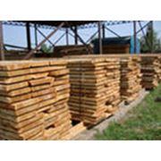 Хранение и сушка лесных материалов. фото