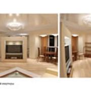 Интерьер частной квартиры фото