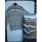 Мужские свитера секонд хенд фото