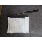 Резак для бумаги формата А2 в Алматы фото