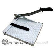 Резак для бумаги YUNGUANG APS-04 фото
