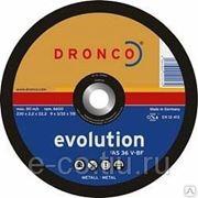 Отрезной круг по мет. (пов. изностойкости) AS36V evolution фото