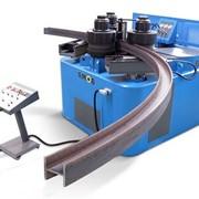 Профилегибочные станки серии MAH AC для изготовления металлоконструкций фото