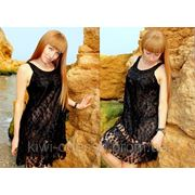 Платье гипюр роса фото