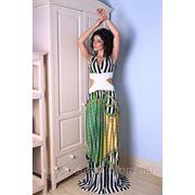 Платье Альбина №3 фото