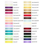 """Атласная ткань """"Алые Паруса"""", плотность 200г/м., атлас цветной, атлас купить оптом в Украине, ткани оптом фото"""