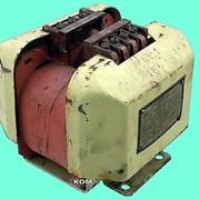 Трансформатор ОСВМ-4-74 ОМ5 660/133-115 купить фото
