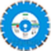 Сегментные алмазные круги, алмазный диск для асфальта, бетона, железобетона, кирпича, гранита, мрамора.. фото