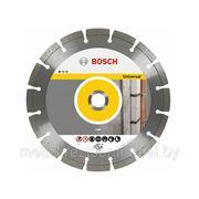 Алмазный круг 125х22,23мм Professional (BOSCH) фото