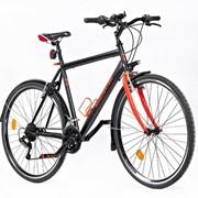 Трековый велосипед MASTERTEH RED SOLIGO фото
