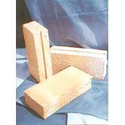 Плитки кислотоупорные и термокислотоупорные керамические шамотная ТКШ ПС-6 фото