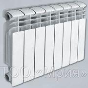 Радиатор алюминиевый HYDROSTA S350/85 фото