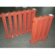 Радиаторы чугунные МС-90 фото