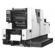 Листовая офсетная печатная машина формата А3+ GRONHI 522 фото