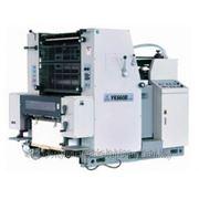Листовая офсетная печатная машина формата GRONHI YK 660B-NP фото