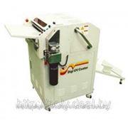 KISUN Digi UV Coater KDC-13RB Компактный лакировальный автомат фото