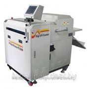 KISUN Digi UV Coater KDC-17RT Компактный лакировальный автомат фото