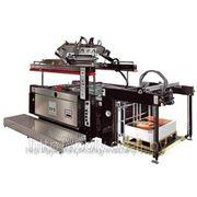 Листовые машины трафаретной печати SPS Vitessa SL VX 1+ фото