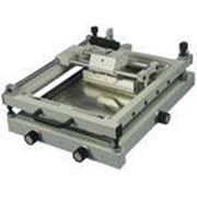 Ручной Шелкотрафаретный печатный станок SP002-B фото