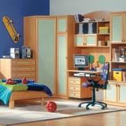 Мебель детская Лазурит фото