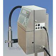 Маркировочный принтер б/у фото