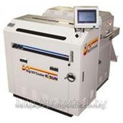 KISUN Digi UV Coater KDC-24R2B Компактный лакировальный автомат фото
