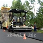 Дорожное строительство, Павловская Слобода фото