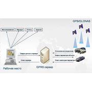 ГЛОНАСС — мониторинг транспорта фото