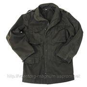 Куртка австрийская по типу М65 фото