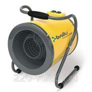 Нагреватель электрический Ballu Bhp-3.000 c фото