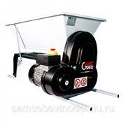 Дробилка DMC электрическая для винограда c гребнеотделителем фото