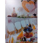 Заказ помещения для фуршетов и свадеб. Услуги банкетного зала на 120 персон в Одессе фото