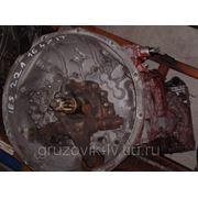 IVECO Stralis ZF16S221 IT коробка передач фото