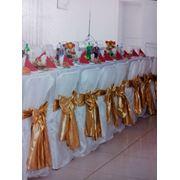 Услуги предприятий общественного питания. Заказ помещения для фуршетов и свадеб. Услуги банкетного зала на 120 персон в Одессе