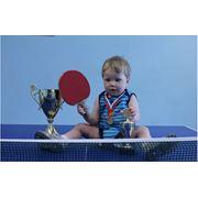 Клуб настольного тенниса Поколение фото