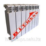 Радиатор биметаллические BITHERM фото