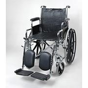 Кресло-коляска инвалидная фото