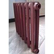 Радиаторы отопления чугунные МС-90, самое выгодное предложение, город Алматы, Казахстан фото