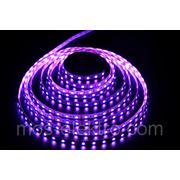 LS 5050 12V 60led/m RGB (цветная) 5m 72W фото
